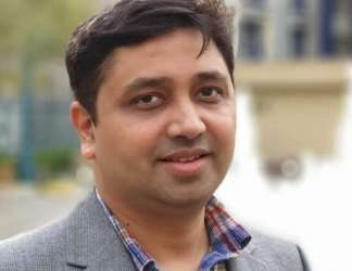 Dr. Shrishu Kamath