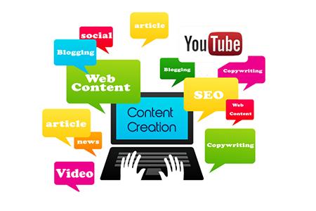 450x300 Content Creation